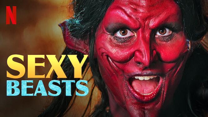 Sexy Beasts on Netflix UK
