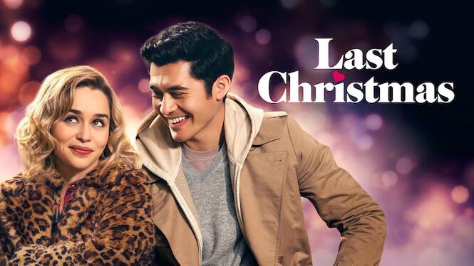 Last Christmas on Netflix UK