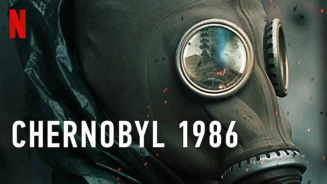 Chernobyl 1986 on Netflix UK
