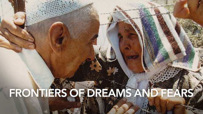 Frontiers of Dreams and Fears on Netflix UK