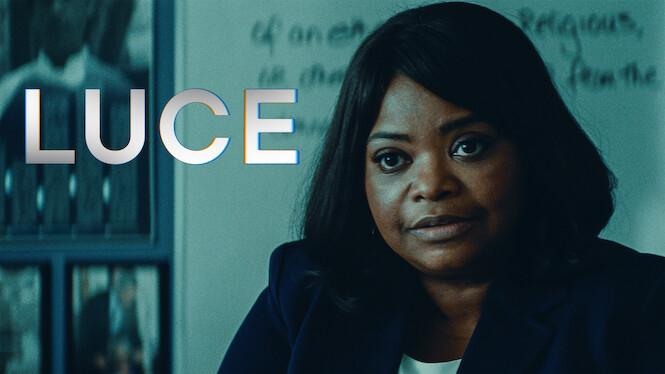 Luce on Netflix UK