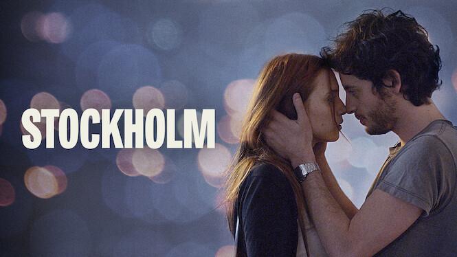 Estocolmo on Netflix UK