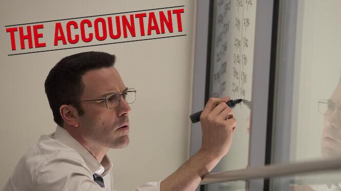 The Accountant on Netflix UK