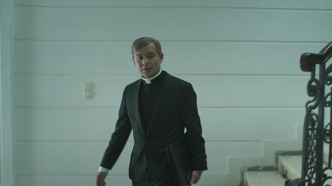 Clergy on Netflix UK