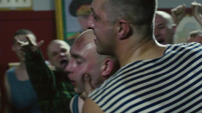 Viva Belarus! on Netflix UK