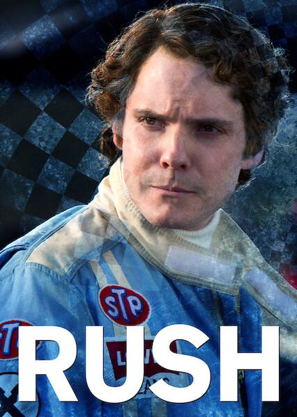 Rush on Netflix UK