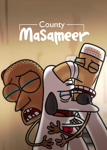 Masameer County