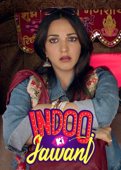 Indoo Ki Jawani on Netflix UK