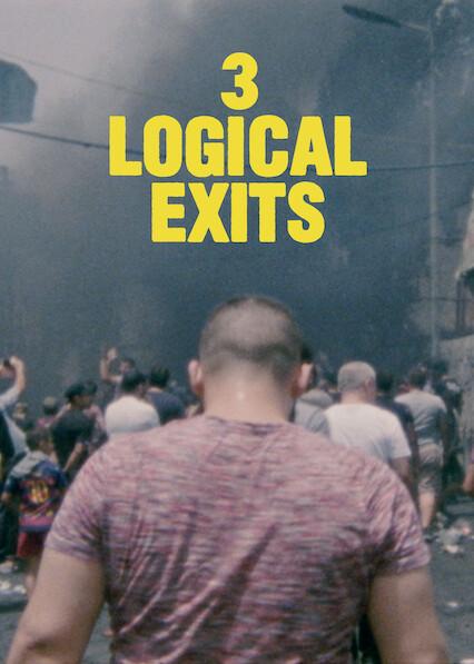 3 Logical Exits on Netflix UK