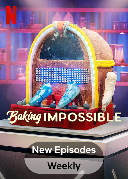 Baking Impossible