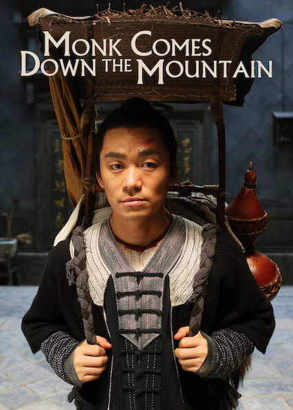 Monk Comes Down the Mountain on Netflix UK