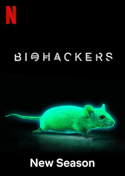 Biohackers on Netflix UK