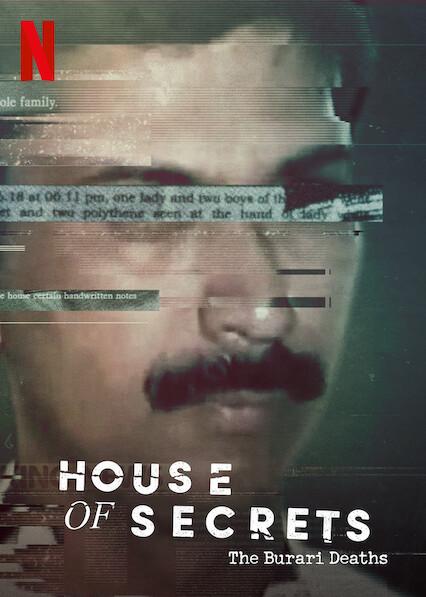 House of Secrets: The Burari Deaths on Netflix UK