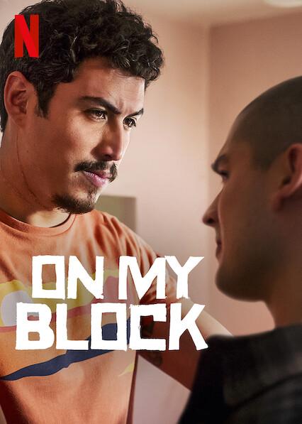 On My Block on Netflix UK