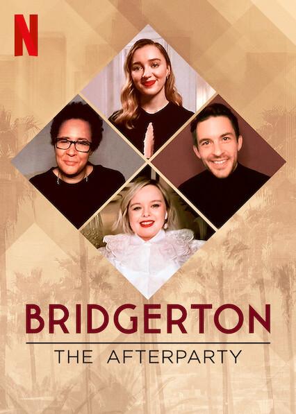 Bridgerton - The Afterparty on Netflix UK
