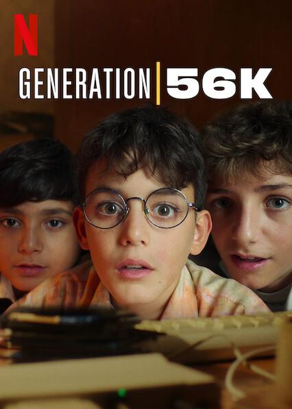 Generation 56k