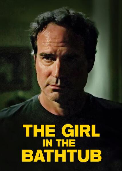 The Girl in the Bathtub