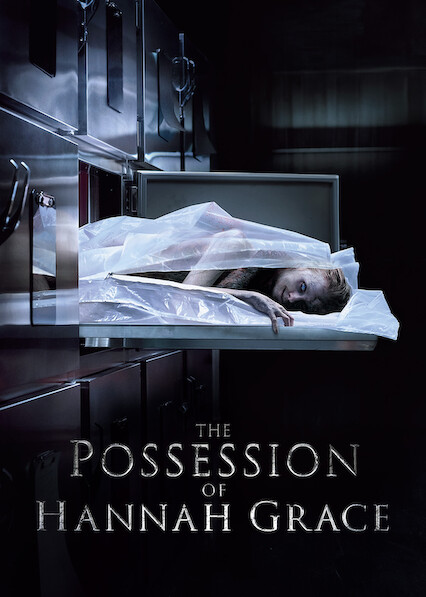 The Possession of Hannah Grace on Netflix UK