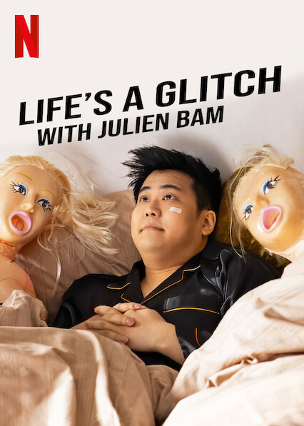 Life's a Glitch with Julien Bam on Netflix UK