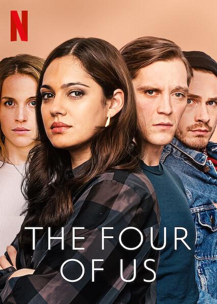 The Four of Us on Netflix UK