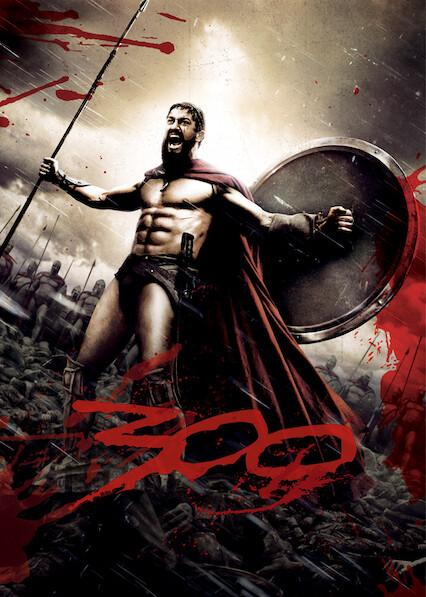 300 on Netflix UK