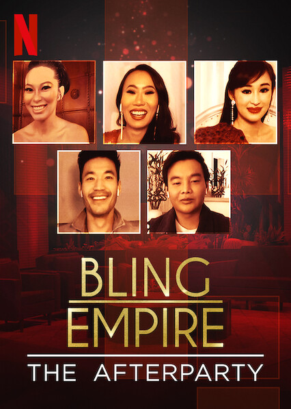 Bling Empire - The Afterparty