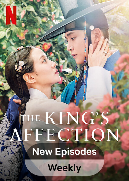 The King's Affection
