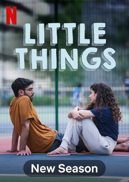 Little Things on Netflix UK