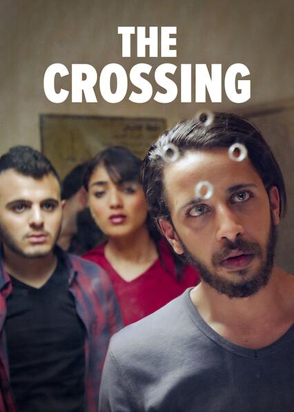 The Crossing on Netflix UK