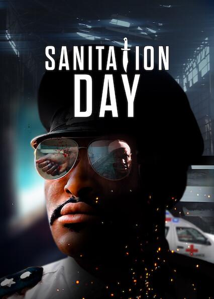 Sanitation Day on Netflix UK
