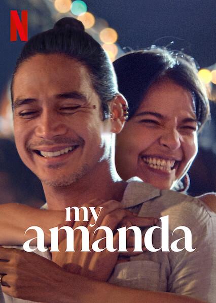My Amanda