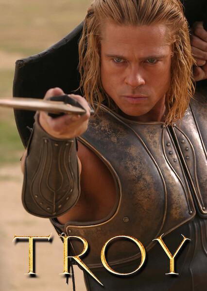 Troy on Netflix UK