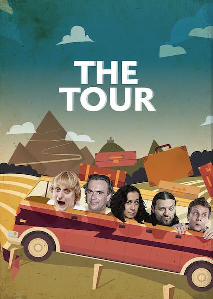 The Tour on Netflix UK