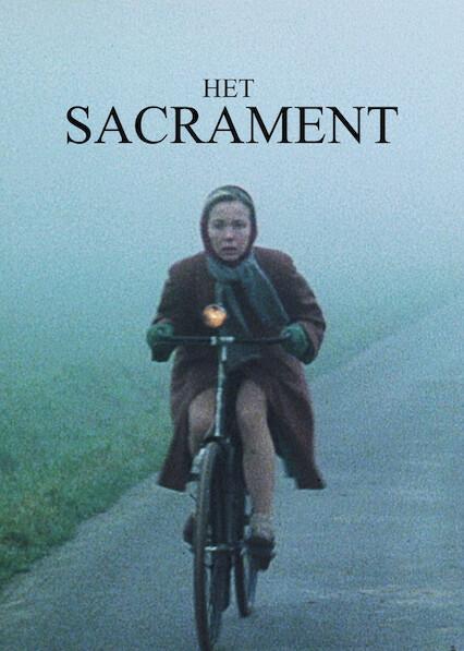 The Sacrament on Netflix UK