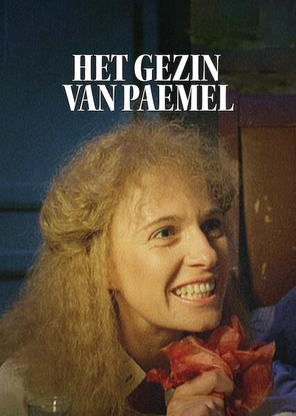 The Van Paemel Family