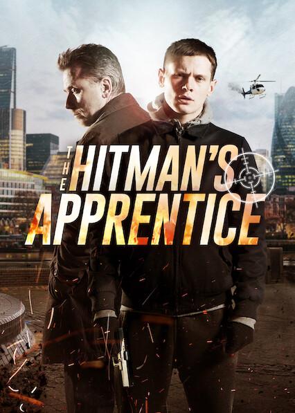 The Hitman's Apprentice on Netflix UK