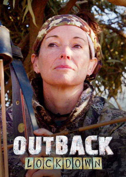 Outback Lockdown on Netflix UK