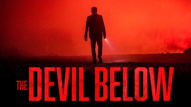 The Devil Below on Netflix UK