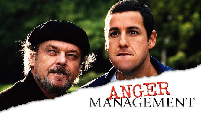 Anger Management on Netflix UK