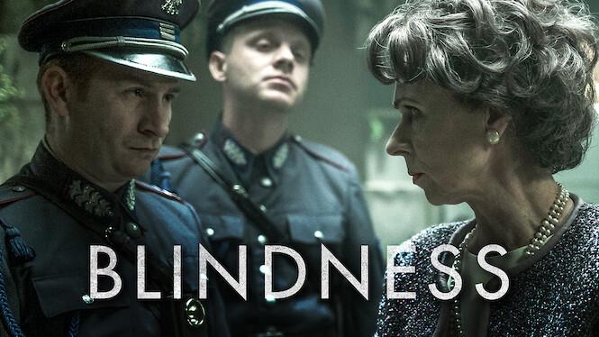 Blindness on Netflix UK