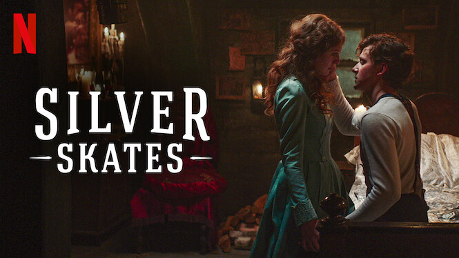 Silver Skates on Netflix UK