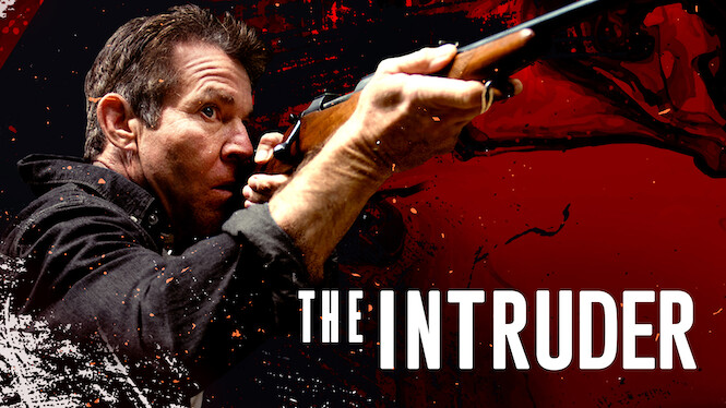 The Intruder on Netflix UK