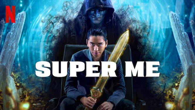 Super Me on Netflix UK