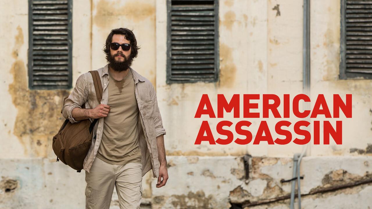 American Assassin on Netflix UK