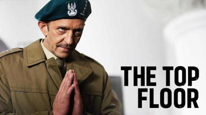 The Top Floor on Netflix UK