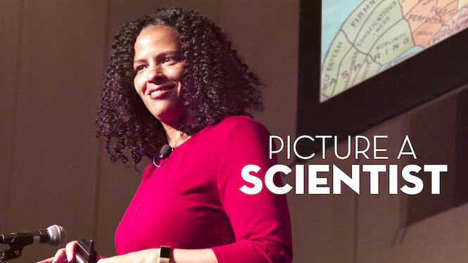 Picture a Scientist on Netflix UK