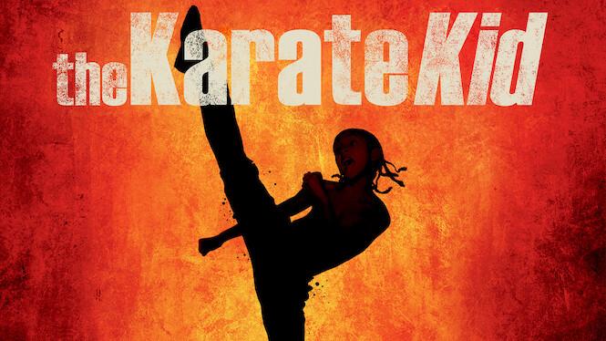 The Karate Kid on Netflix UK