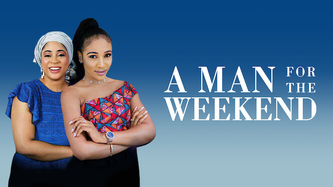 A Man For The Week End on Netflix UK