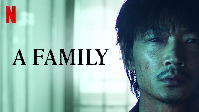 A Family on Netflix UK