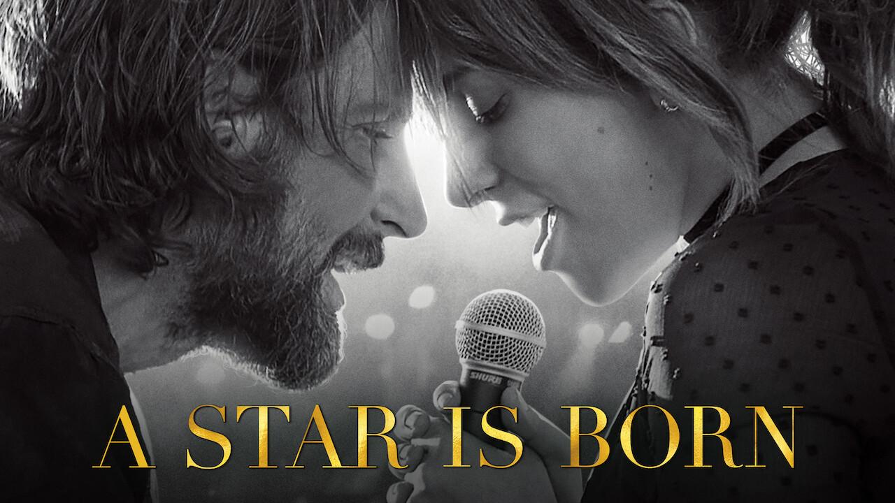 A Star Is Born on Netflix UK
